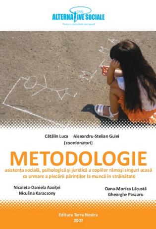 coperta metodologie