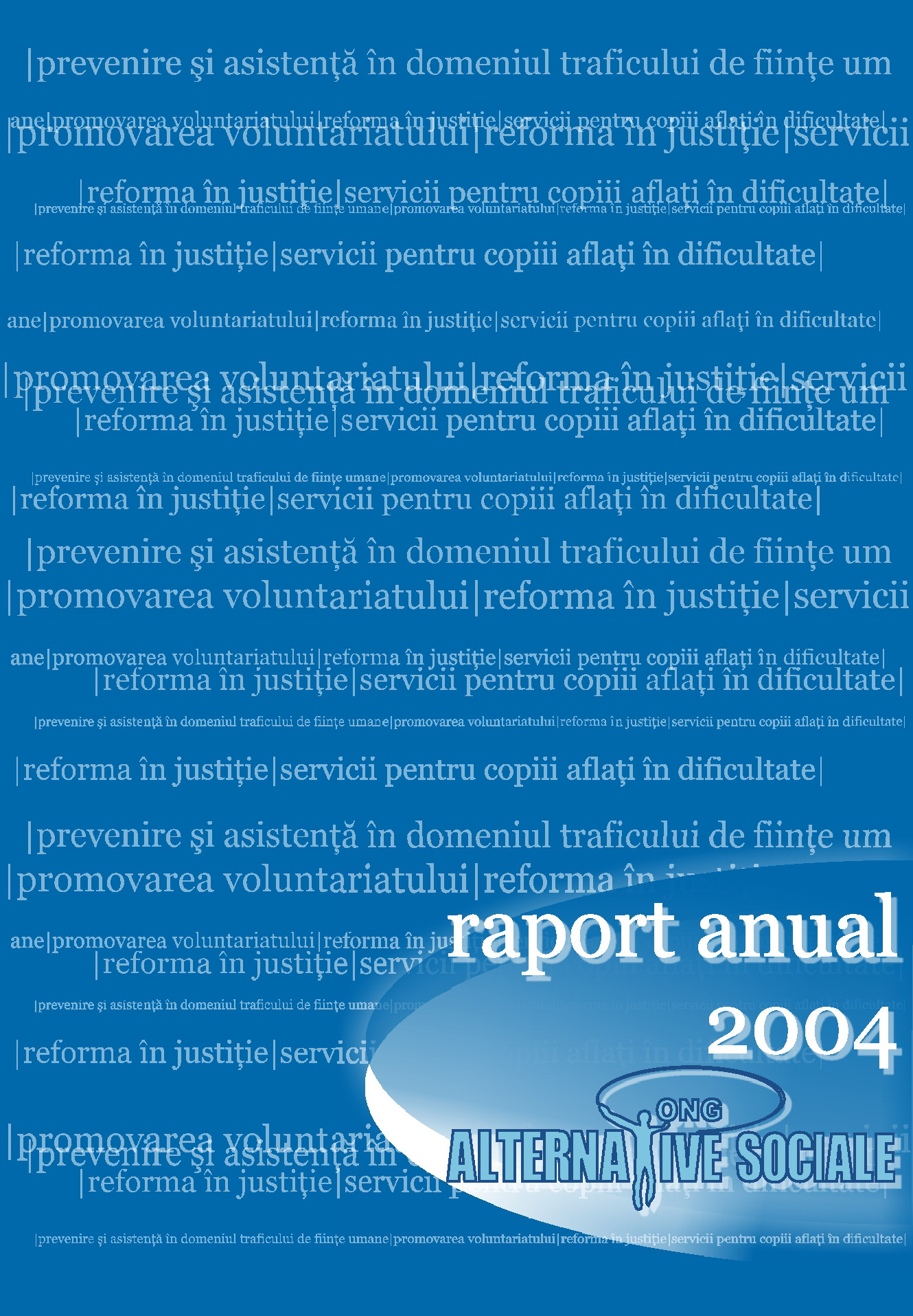 Raport anual 2004