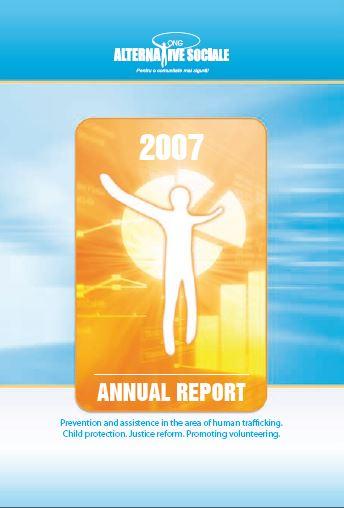Raport anual 2007
