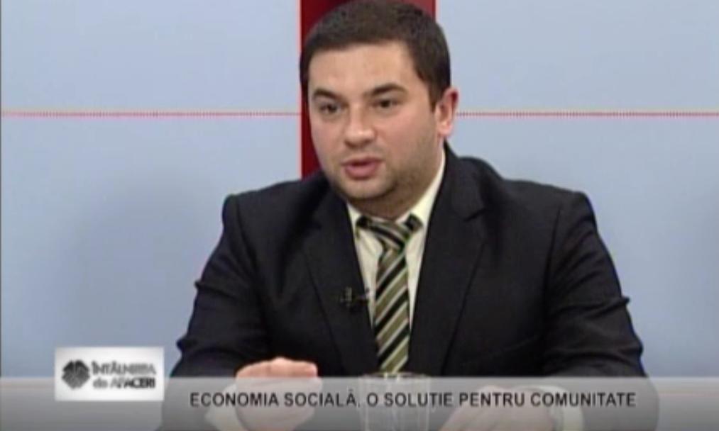 Economia socială în schimbare - Legea 295/2015