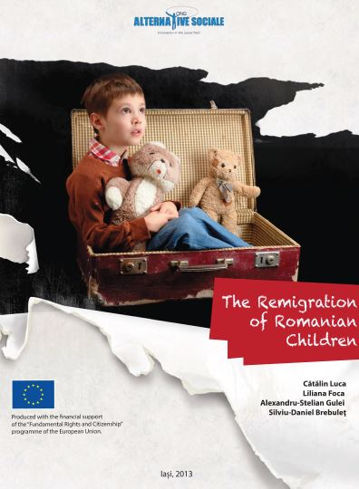 Remigration of Romanian Children