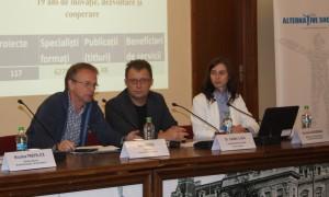 Proiect al copiilor de azi pentru adulții de mâine, lansat cu sprijinul Primăriei Iași