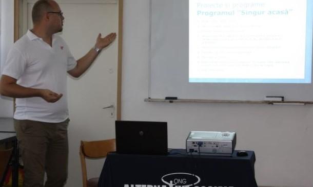 seminar voluntari