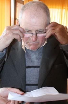 ochelari pentru batani