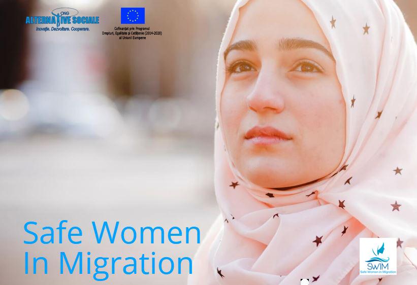 Prevenirea violenței de gen și asistența victimelor - formare pentru profesioniștii care lucrează cu migranți